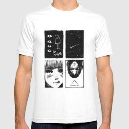 Goodnight Punpun T-shirt