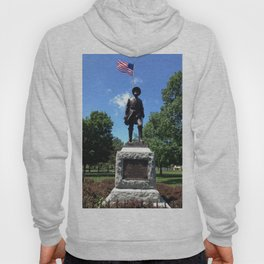 A Real American Hero Hoody