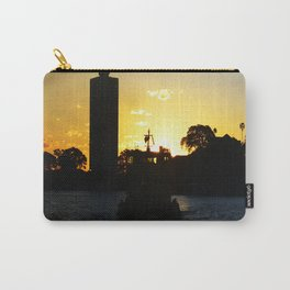 Homeward Bound Carry-All Pouch