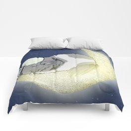 Good Night Little Pinto Comforters