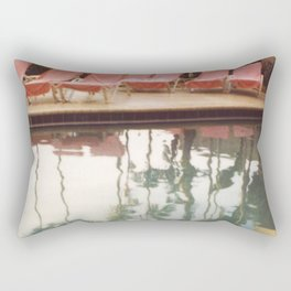Tuesday's Today Rectangular Pillow