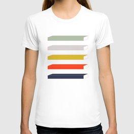 Rec Stripes T-shirt