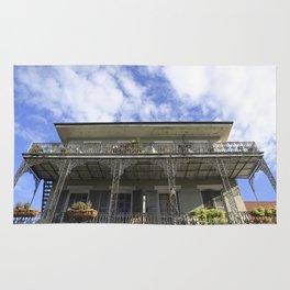 New Orleans French Quarter Bliss Rug