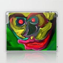 Big Lips Laptop & iPad Skin