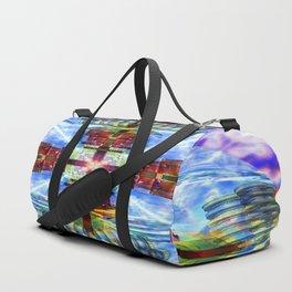 Bell Jar Duffle Bag