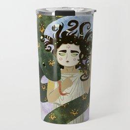 Delphic Sybil (Pythia) Travel Mug