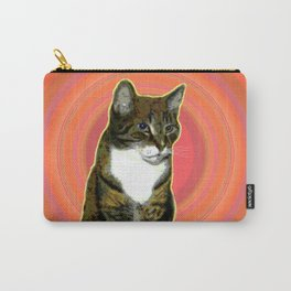 Pablo Cat Carry-All Pouch