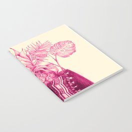 Tropicana Notebook