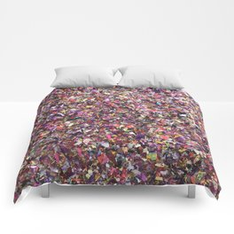 Sparkling Moments Comforters
