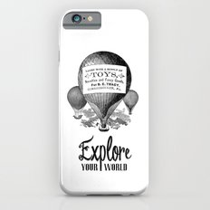 Explore Your World iPhone 6s Slim Case