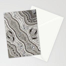 Blaq &White Stationery Cards