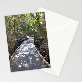 Four Mile Cove Stationery Cards
