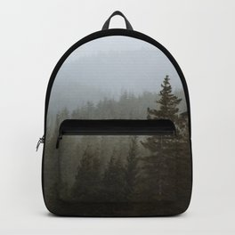 Snowy Forks Forest Backpack