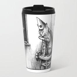 The Dunce Travel Mug