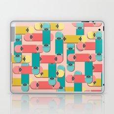 JUST SKATE Laptop & iPad Skin