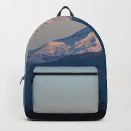 Mount Hood Oregon Pacific Northwest - Nature Photography Backpack