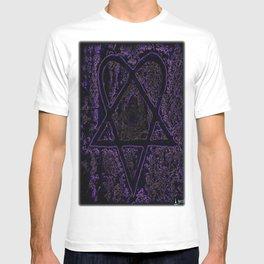 Nightmare Heartagram T-shirt