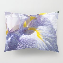 The love of the Iris by Teresa Thompson Pillow Sham