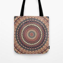 Mandala 595 Tote Bag