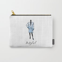 lady clothes icon Carry-All Pouch