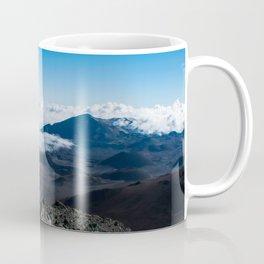 Mt. Haleakala Coffee Mug