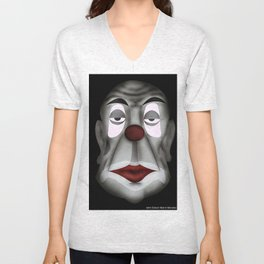 Payaso N°1 Unisex V-Neck