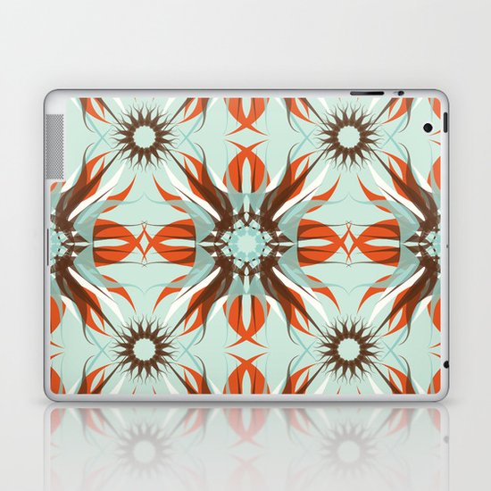 The scent Laptop & iPad Skin