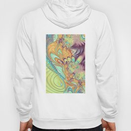 When Colors Dream Hoody