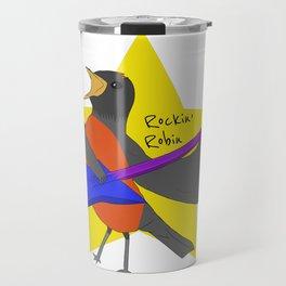 Rockin' Robin Travel Mug
