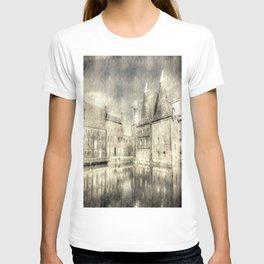 Three Mills Bow London Vintage T-shirt