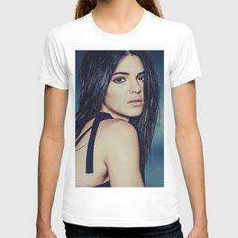 Kendall Jenner - 2014  T-shirt