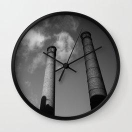 Foy & Gibson Melbourne Wall Clock