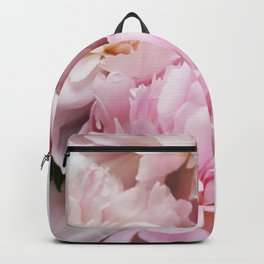 Peony in Summer Backpack