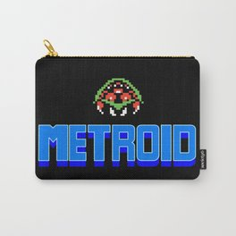 Metroid Carry-All Pouch