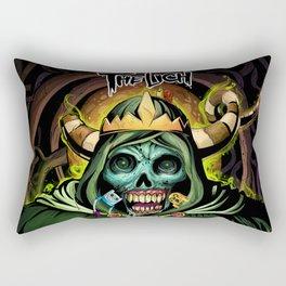 the linch Rectangular Pillow