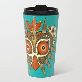 Tiki Majora Travel Mug