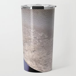 Neptune and Moon Travel Mug