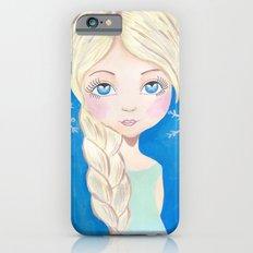 Ice queen iPhone 6s Slim Case