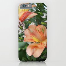 Freesia 3 iPhone 6s Slim Case