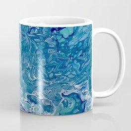Bahama Blues Coffee Mug