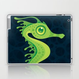 Leafy Sea Dragon Seahorse Laptop & iPad Skin