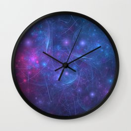 Mindful of the Mind Wall Clock