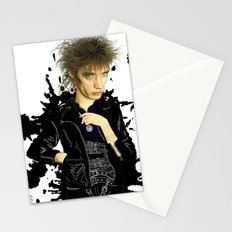Blixa  Stationery Cards