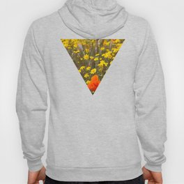 Patches of Gold Hoody