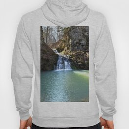 Alone in Secret Hollow with the Caves, Cascades, and Critters, No. 3 of 21 Hoody
