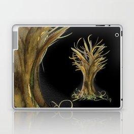 The Fortune Tree #1 Laptop & iPad Skin