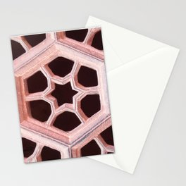 Six-sided Stationery Cards