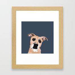 Chico Framed Art Print