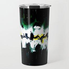 Soundwave Travel Mug