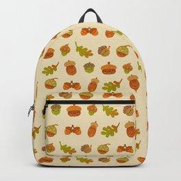 Acorns Backpack